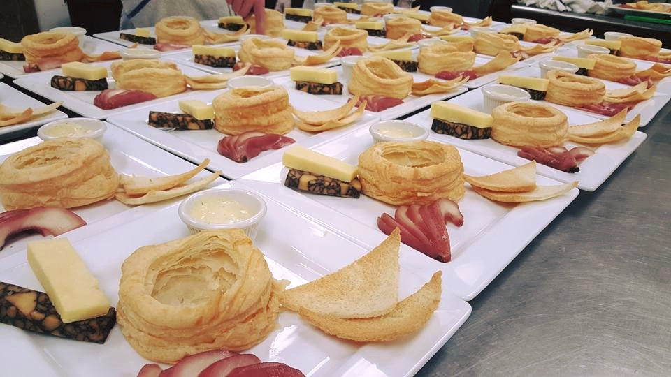 Delicious catering MD