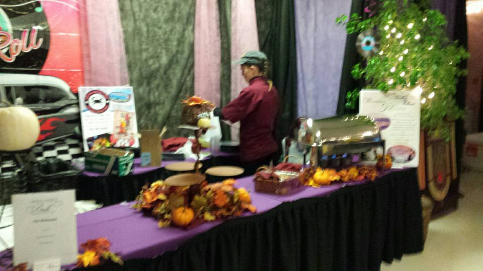 Delicious buffets for your next catering event Maryland