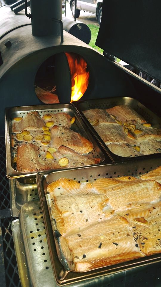 Hire us to cater your next event inMaryland